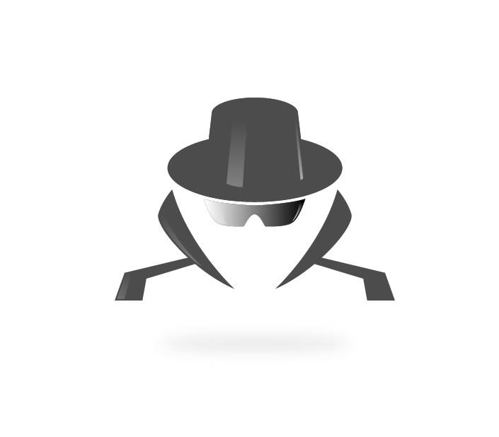 Anonymní IP proxy server